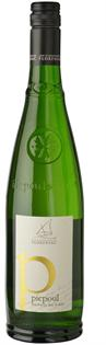 Jadix Picpoul de Pinet 2015 750ml
